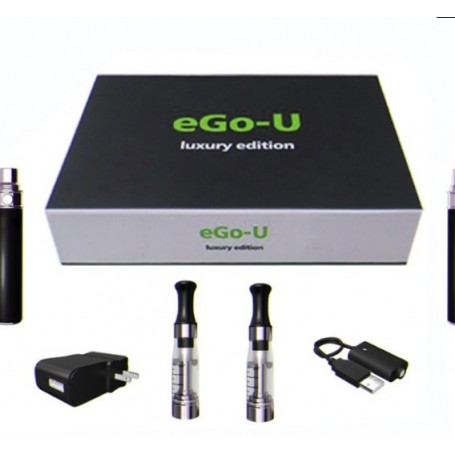 eGgo-U e-Cigarette Double