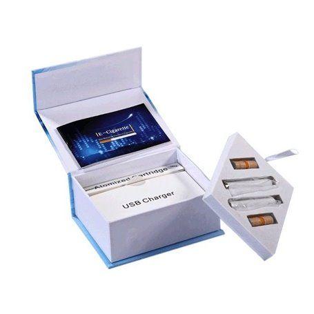 Cigarro eletrônico 808D1 duplo Besking - 3
