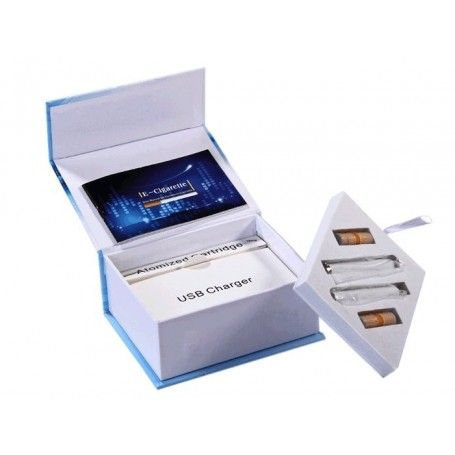 Sigaretta elettronica 808D1 doppia Besking - 3