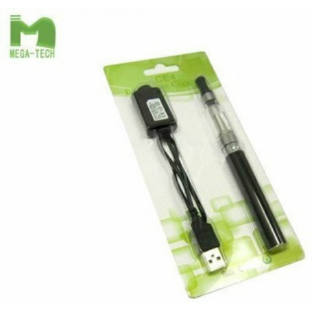 eGo-CE4 e-Cigarette eGo-CE4 M MegaTech - 1