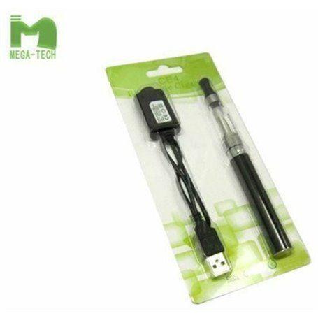 EGo-CE4 elektronische sigaret eGo-CE4 M MegaTech - 1