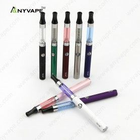 TeCab e-Cigarette