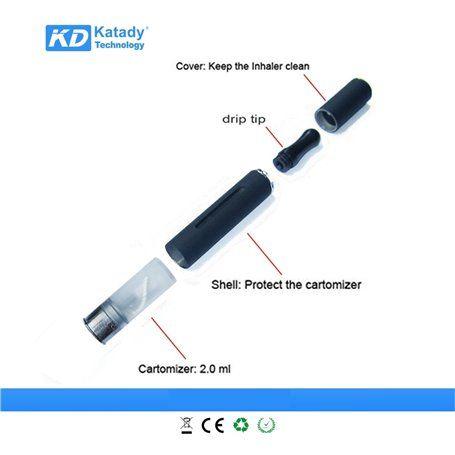 Giantomizer CE2 Kingo Atomizer Katady - 1