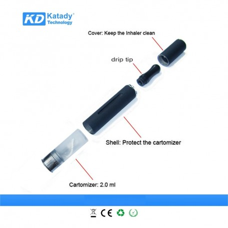 Giantomizer CE2 Kingo Atomizer