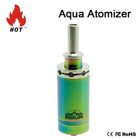 Atomizzatore Aqua Hotcig - 1