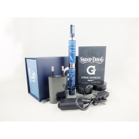 Snoop Dog G Pen e-Cigarette