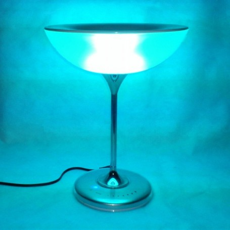 Kleurrijke sfeerlamp met LED-verlichting Eapply - 3
