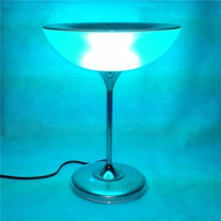 Kolorowa lampa atmosferyczna z oświetleniem LED Eapply - 3
