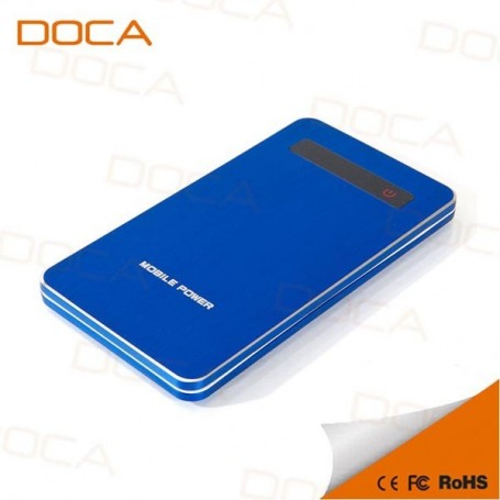 4000 mAh Portable Power Bank