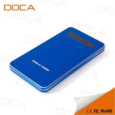 4000 mAh Portable Power Bank