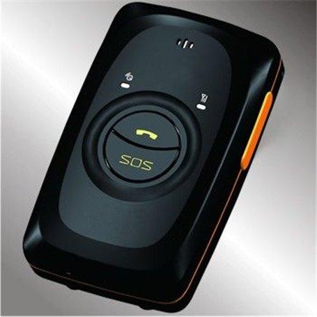 Personal GPS Tracker
