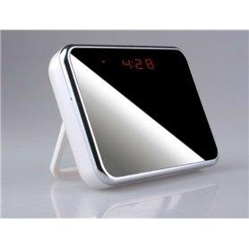 Hidden Camera - Clock Camera HD 1280x720p