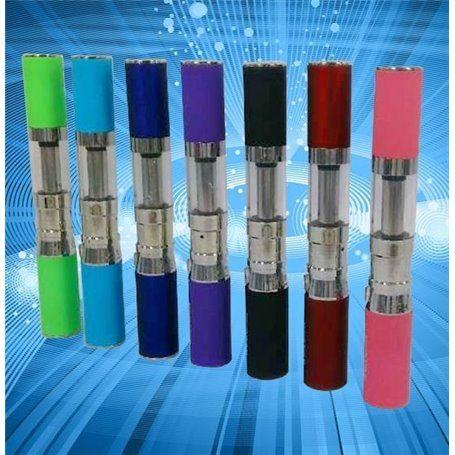 Mini eGo dubbele elektronische sigaret Taphoo - 1
