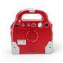 Bateria externa portátil de 95000 mAh e motor de partida de automóvel Doca - 1