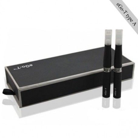 Cigarrillo electrónico doble EGo-T Taphoo - 6