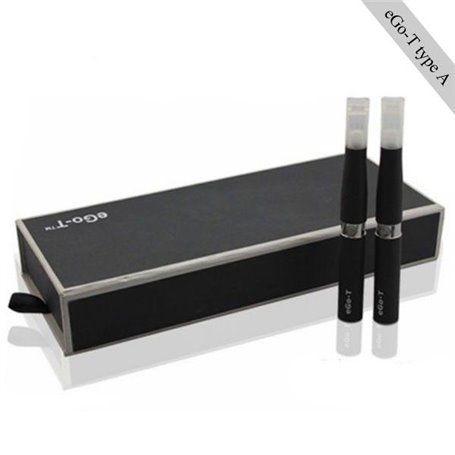 EGo-T Doppelte elektronische Zigarette Taphoo - 6