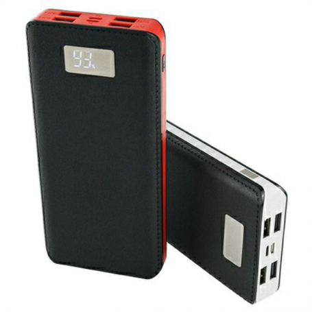 20800 mAh Portable Power Bank