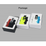 Draagbare externe batterij 2600 mAh en USB OTG-sleutel Sinobangoo - 6