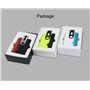 Tragbare externe Batterie 2600 mAh und USB-OTG-Schlüssel Sinobangoo - 6