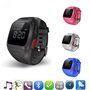 Relógio de pulseira GPS para adultos SH991 Cessbo - 1