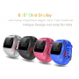 Personal GPS Watch for Adults SH991 Cessbo - 2
