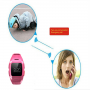 Anti Lost GPS Tracker Watch for Kids