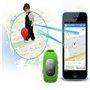 GPS-armbandhorloge voor volwassenen SH991 Cessbo - 9