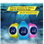 Personal GPS Watch for Kids Cessbo - 1