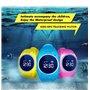 Zegarek GPS dla dzieci Q52 Cessbo - 1