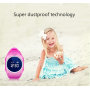 Personal GPS Watch for Kids Cessbo - 2