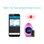 Montre Bracelet GPS pour Enfant Q52 Cessbo - 4
