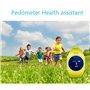 Relógio de pulseira GPS para crianças Q52 Cessbo - 6