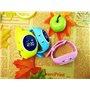 Relógio de pulseira GPS para crianças Q52 Cessbo - 7