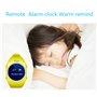 Relógio de pulseira GPS para crianças Q52 Cessbo - 10