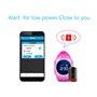 Relógio de pulseira GPS para crianças Q52 Cessbo - 13