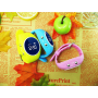 Montre Bracelet GPS pour Enfant Cessbo - 14