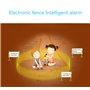 Montre Bracelet GPS pour Enfant Cessbo - 18