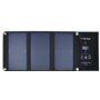 21 Watt Universal Solar Ladegerät und Spannungsregler Doca - 4