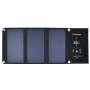Universal Solar Charger Kit 21 Watts and Voltage Controler Doca - 4