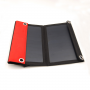 Universal Solar Charger Kit 12 Watts and Voltage Controler Doca - 2