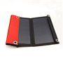 Carregador solar universal de 12 watts e controlador de tensão Doca - 2