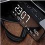 Bluetooth Speaker FM-Radio Clock