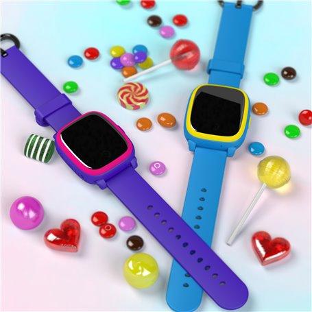 Anti Lost GPS Tracker Watch for Kids