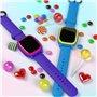 Montre et Bracelet GPS pour Enfant