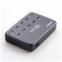 Station de Recharge Intelligente 10 Ports USB 60 Watts Lvsun - 2