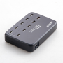 Smart 10-Port USB Charging Station 60 Watts
