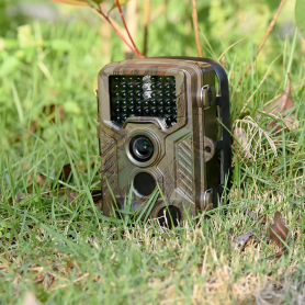 Hunting Camera 8 Mega Pixels High Resolution Full HD 1920x1080p