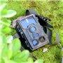 Caméra pour Chasseurs d'Images 8 Mega Pixels Résolution Full HD 1920x1080p