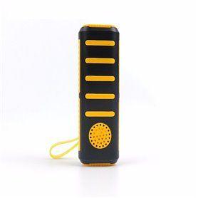 Batterie Externe Portable 7800 mAh avec Haut-Parleur Bluetooth