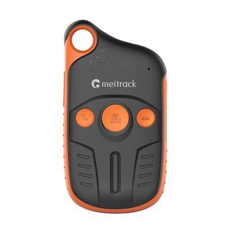 Osobisty GPS 3G Wifi P99G Meitrack - 1
